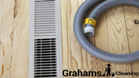 Duct Cleaning Bremer