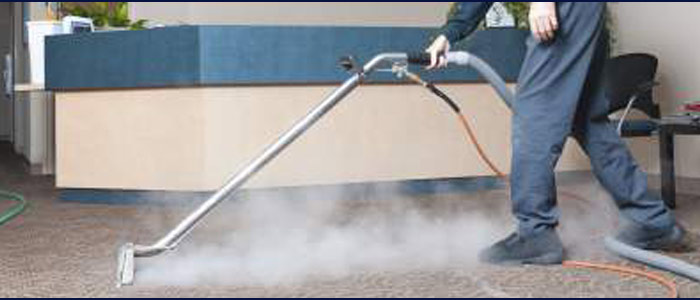Carpet Cleaning Stockleigh