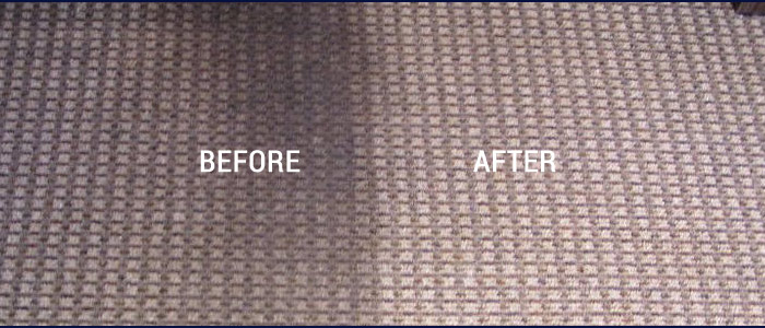 Carpet Cleaning Fernvale