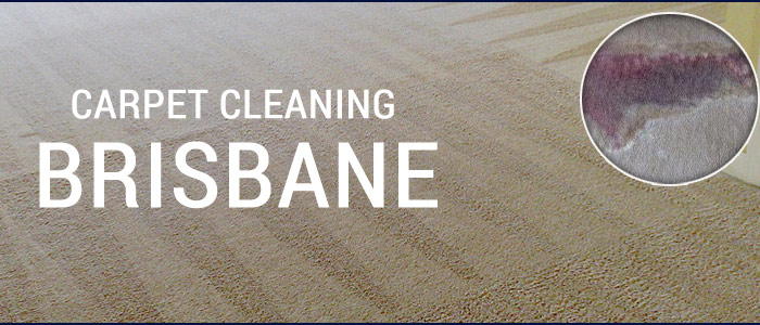 Carpet Cleaning Benowa