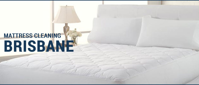 Mattress Cleaning White Patch