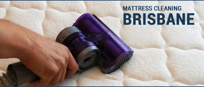 Mattress Cleaning Lockyer Waters