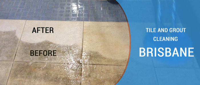 Tile and Grout Cleaning Mount Coot-Tha