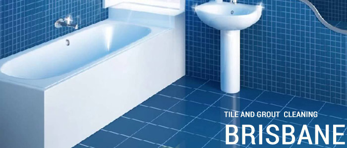 Tile and Grout Cleaning Churchill