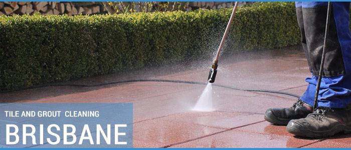 Tile and Grout Cleaning Burbank